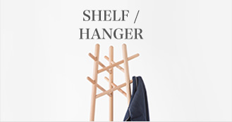 shelf/hanger